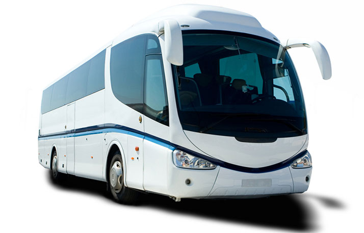 Image of a coach