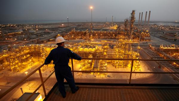 Saudi Aramco | Videos and articles of Saudi Aramco people & projects